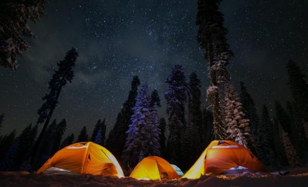 Best Camping Sites In Asia for 2020 - Cover Image