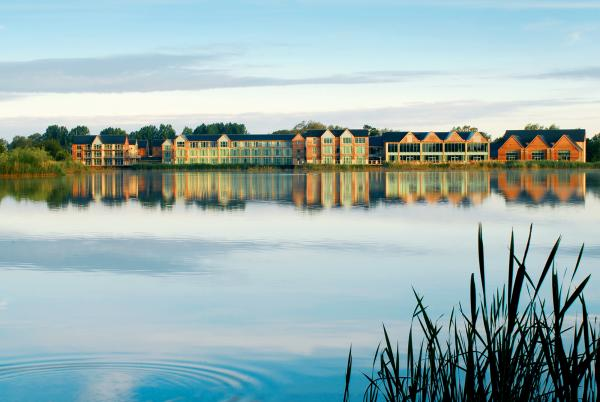 CLC World News: Popular resort operator partners with De Vere - Cover Image