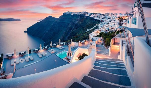Why Not Charter A Yacht In Greece This Summer? - Cover Image