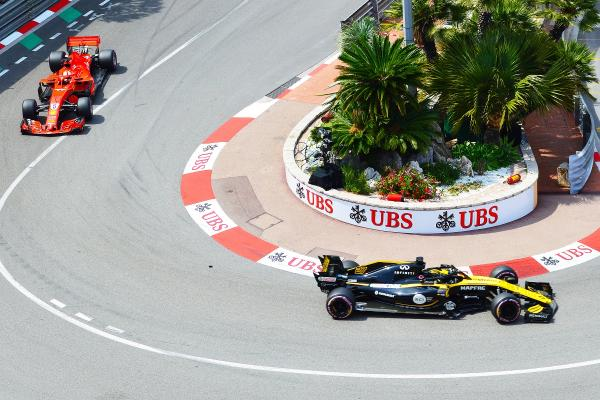 What To Expect From The Monaco Grand Prix 2021 - Cover Image