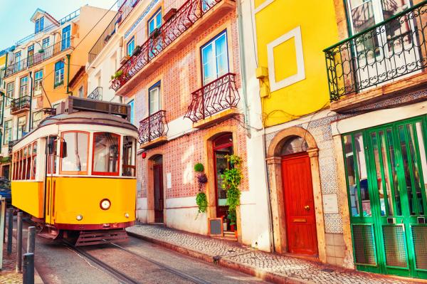Eight Reasons Why Portugal is The Perfect Destination - Cover Image