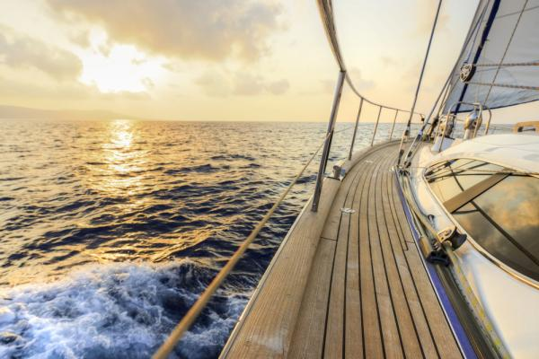 Experience The Joy Of A Crewed Sailing Holiday - Cover Image