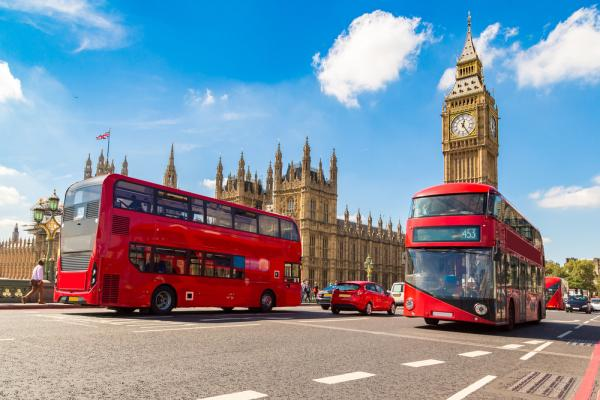 24 Hours In London - Cover Image