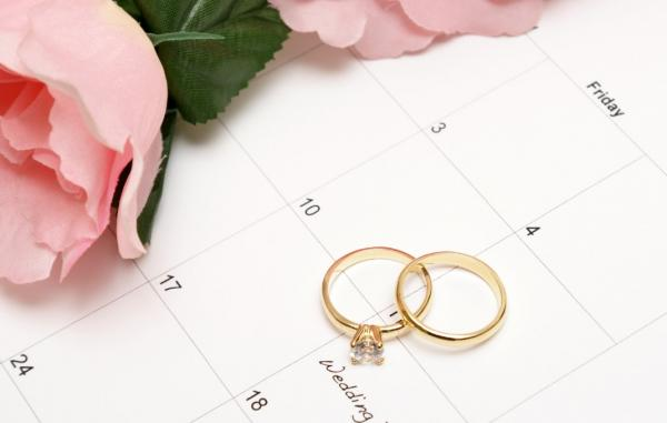 The Knot Celebrates National Wedding Planning Day With 9 Hours Of Live Wedding Planning Advice & Etiquette - Cover Image