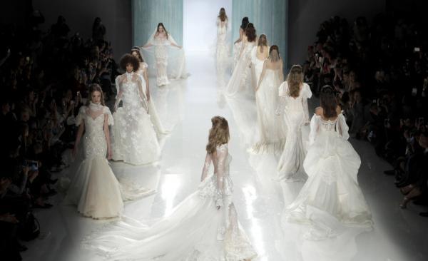 Barcelona Bridal Fashion Week Consolidated as an International Centre for Bridal Fashion - Cover Image