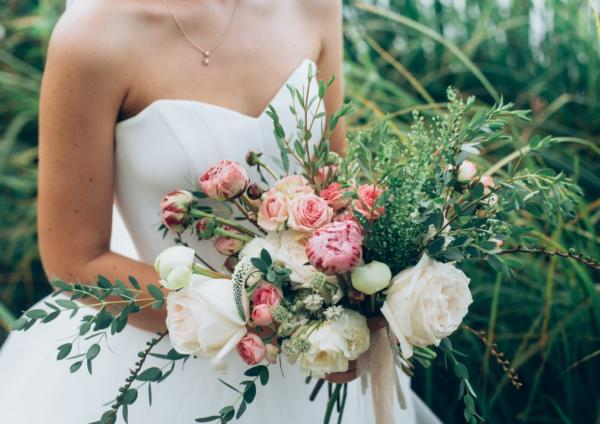 Wedding Trends to Watch Out for in 2018 - Cover Image