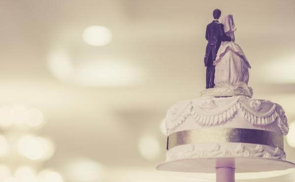 Same Day Wedding Cakes in Las Vegas - Cover Image