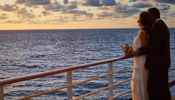 Princess Cruises Celebrates Romance Month With an Assortment of Offerings for Couples - Cover Image