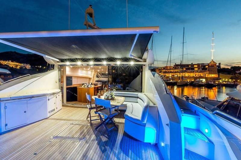 Charter a Luxury Yacht for Cannes Film Festival's 70th Birthday