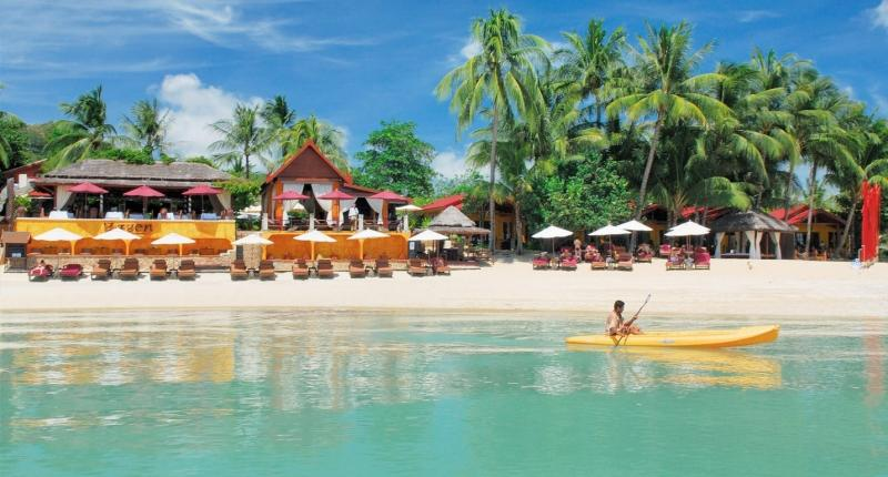 Why nomads choose Koh Samui