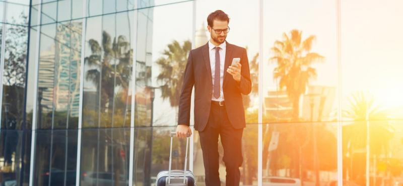 Nine technology trends shaping tomorrow's travel industry