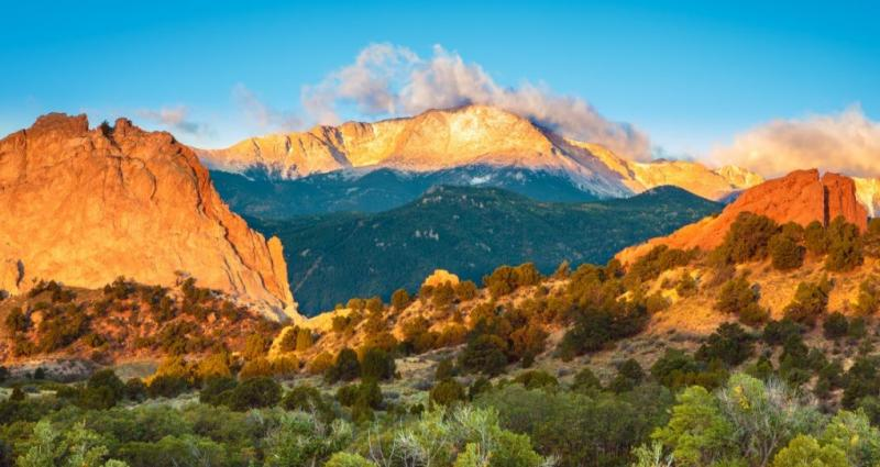 Eleven Reasons Why Colorado is Quintessentially Cool