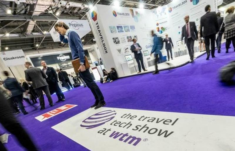 Meet WTM London's new travel tech exhibitors