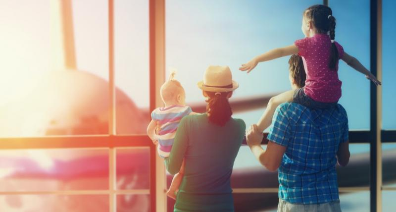 Top Tips When Travelling by Air