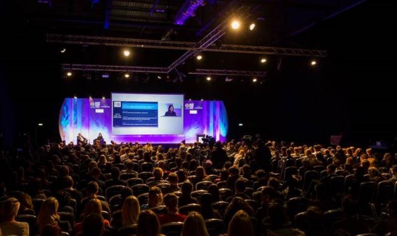 Content is the name of the Game at WTM London 2017