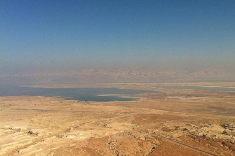 Dead Sea Historical Facts Worth Knowing