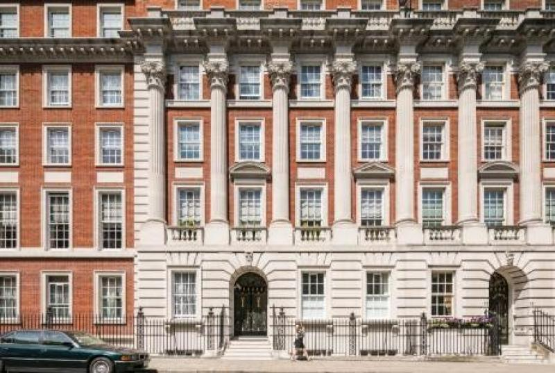 Make Holiday Luxury Permanent in underpriced Luxury London