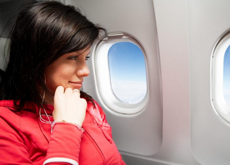 How to take the stress out of air travel