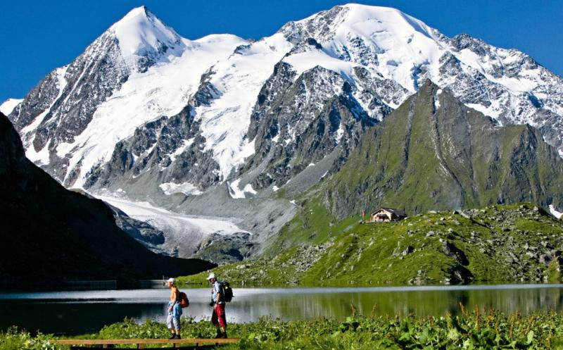 Top Ten Unique Travel Experiences in the Alps