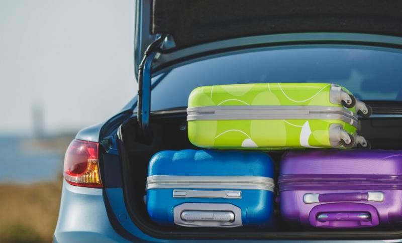 Four Essential Car Accessories for Frequent Travelers