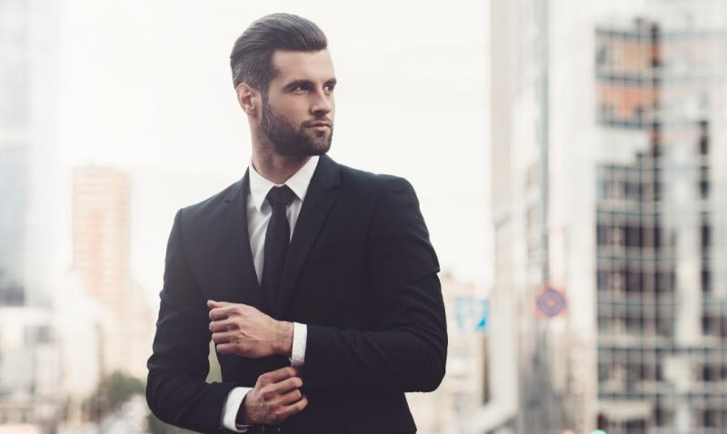 Easy Ways to Boost Your Confidence as a Man
