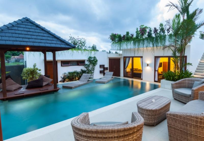 Finding the Perfect Vacation Home