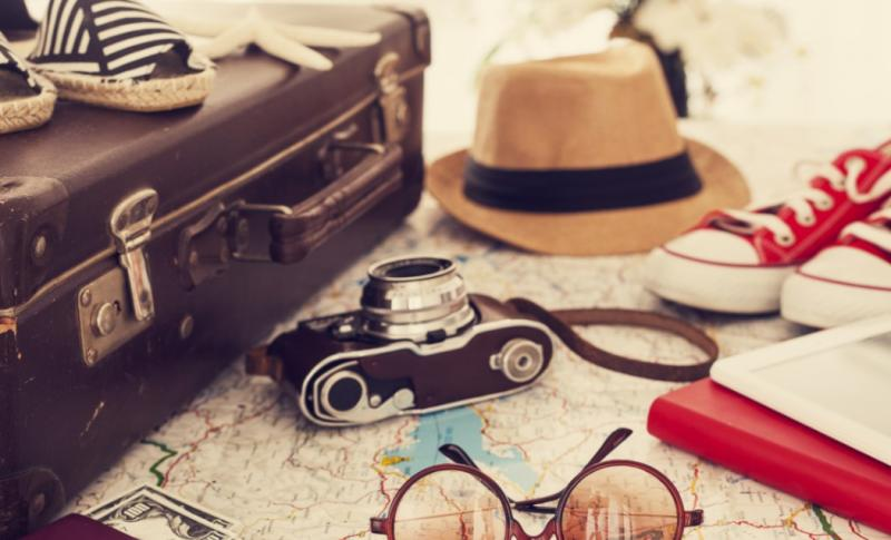 Solutions for Three Common Problems That Can Happen While on Vacation