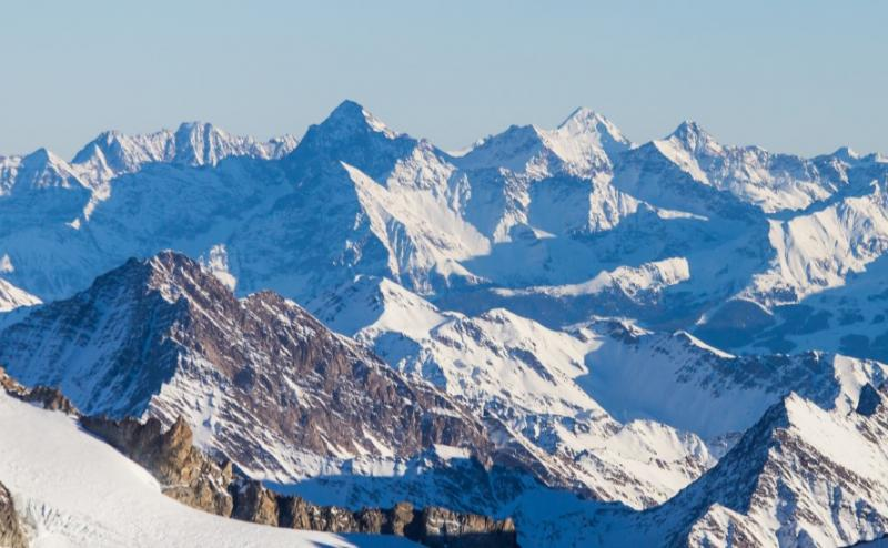 How to have the Perfect Summer Holiday in the French Alps