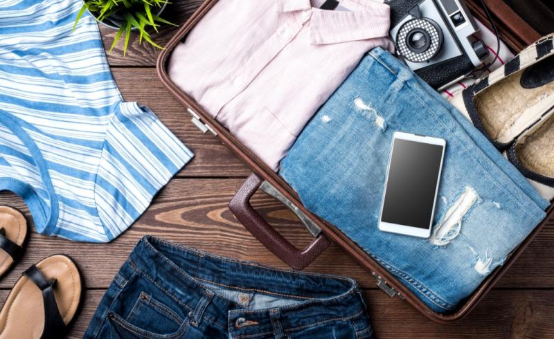 Top Clothing Picks for a Long Day of Travel