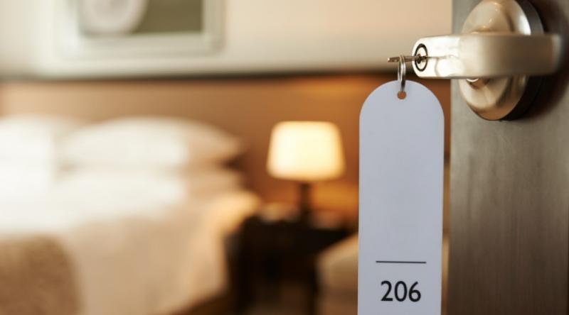 After Mastering Product Offerings, Hotels Must Turn Attention to Services, J.D. Power Finds