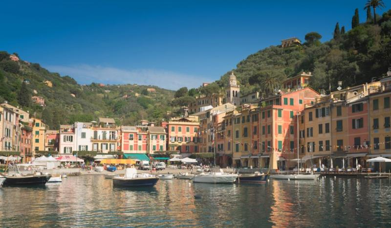 Ventimiglia and Beyond: Your Sailing Guide