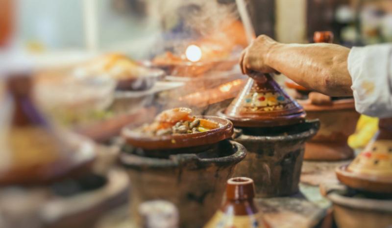 Marrakesh, Morocco - A Foodie's Checklist