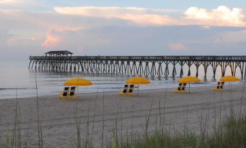 Fall is the Perfect Time to Visit Myrtle Beach, South Carolina