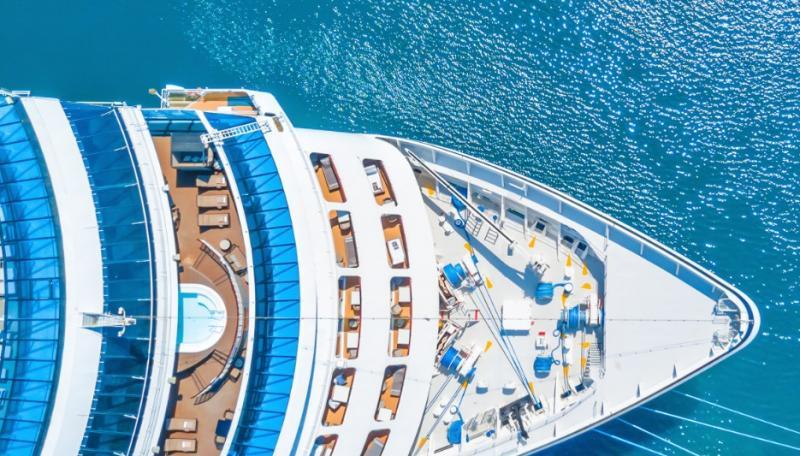 World Cruises Increasingly Popular as a Winter Escape While Exploring the Globe