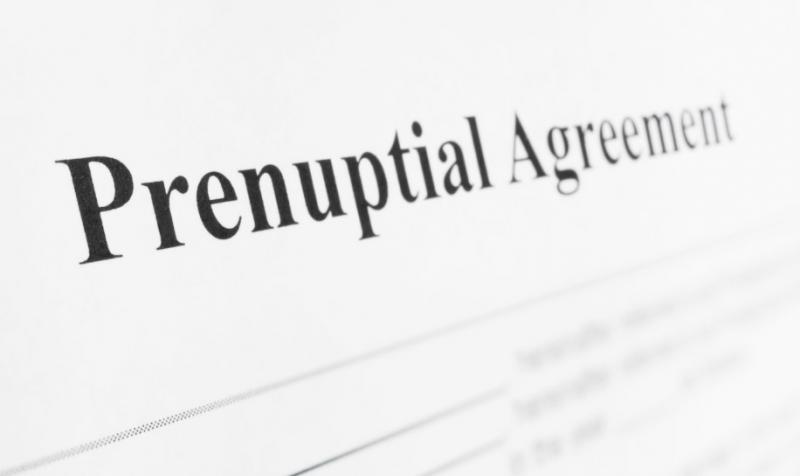 Tips on How to Prepare a Prenuptial Agreement