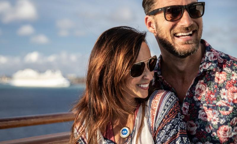 Princess Cruises to Activate Three Additional Princess MedallionClass™ Ships in 2019