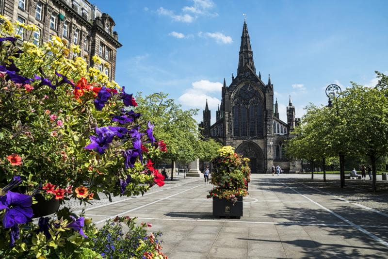 How to Make Sure You Get a Good Deal on a Hotel in Glasgow