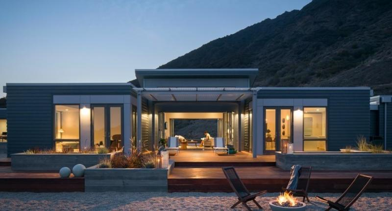 Blu Homes announces its luxury prefab homes are now available throughout all of California