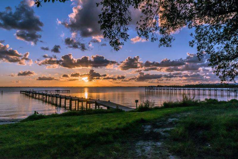 Ten Ways to Take Your Summer Vacation to New Heights on Florida's Space Coast