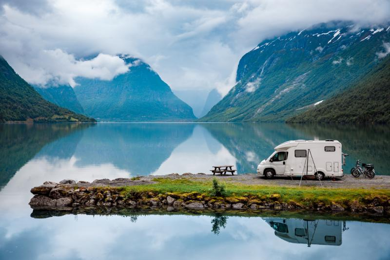 A quick selection of the best travel trailers in 2019