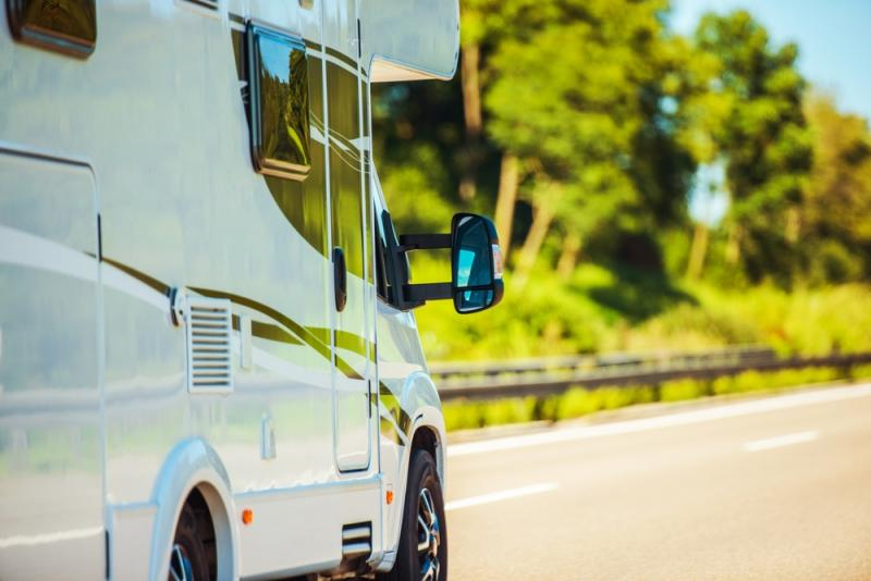 Why an RV is Perfect for Travelling with Your Family