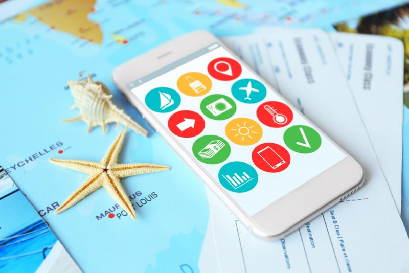 The Travel Apps You Need for Your Next Trip