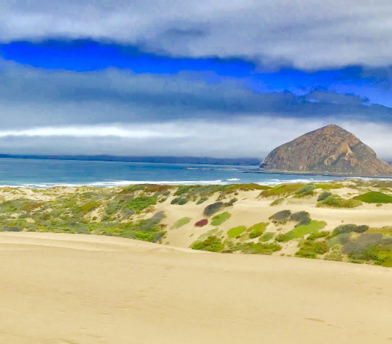 Spend Final Days of Summer Doing 4 Classic Morro Bay Adventures