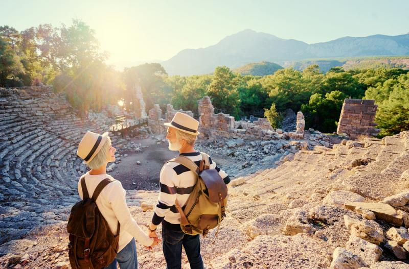 Tips and Tools to Improve Travel for Seniors Recommended by The GO Group