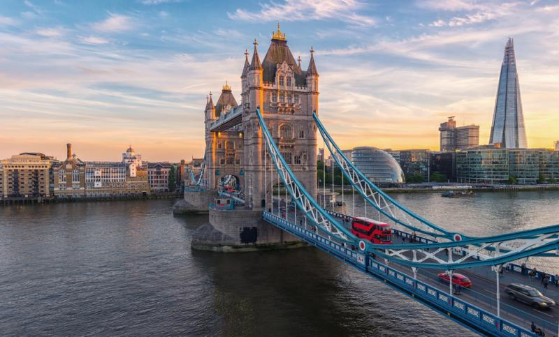 Four Of The Most Luxurious Things To Do In London