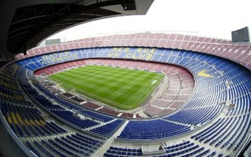 Top Stadiums to visit in Europe