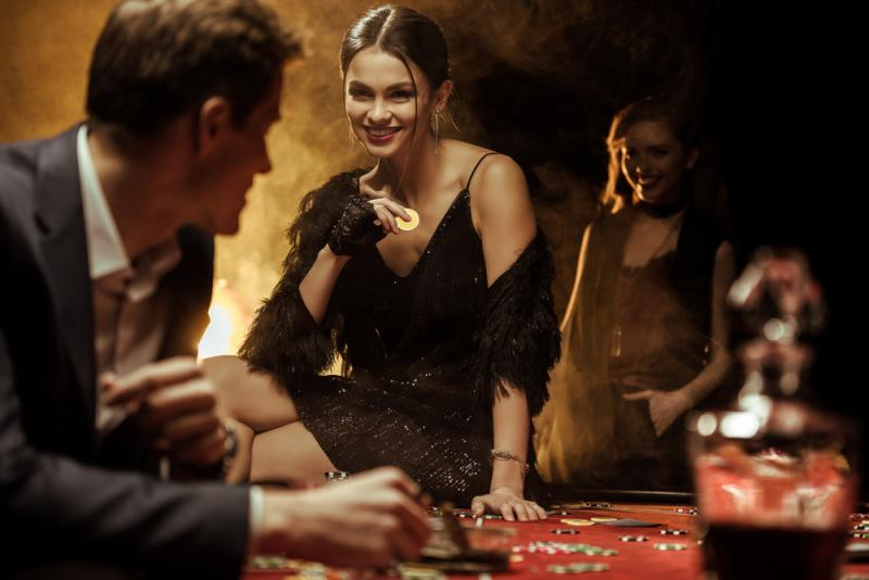 Six Tips to Find the Right Casino in Your Luxury London Trip