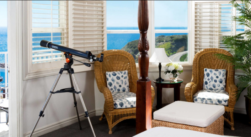 B&Bs and Inns Offer the Perfect Option for the