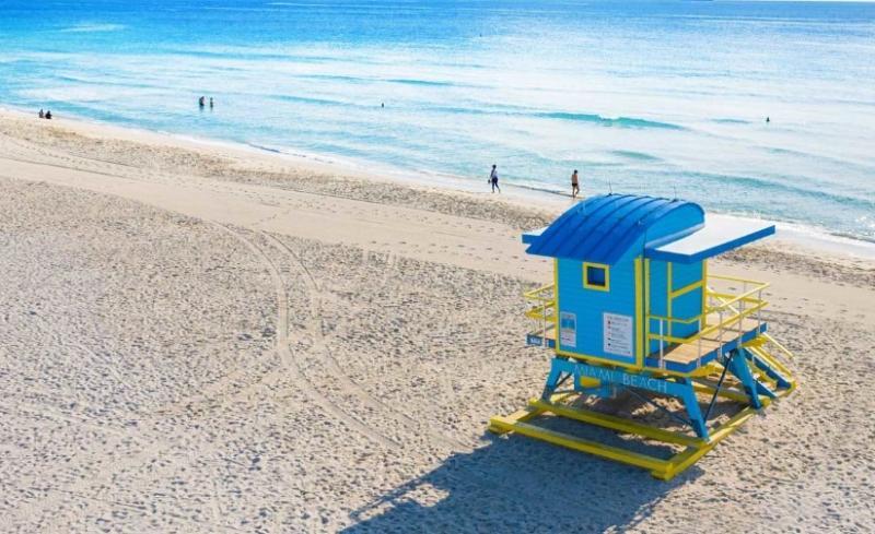 Miami Beach Launches New Social Campaign