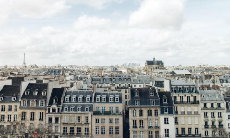 How To Make Traveling To Paris Affordable